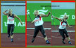 Christina OBERGFOLL - Germany - 2005 World Champs Javelin silver (result)