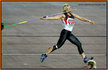 Christina OBERGFOLL - Germany - 2007 World Championships Javelin silver (result)