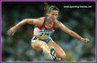 Tatyana PETROVA - Russia - International Steeplechase performances and medals.