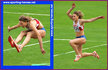 Anna PYATYKH - Russia - 2006 Euro Champs Triple Jump bronze medal.