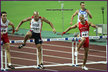 Felix SANCHEZ - Dominican Republic - 2007 World Championships 400m Hurdles silver (result)