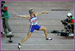 Barbora SPOTAKOVA - Czech Republic - 2007 World Championships Javelin Gold (result)