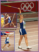 Barbora SPOTAKOVA - Czech Republic - 2008 Olympic Javelin Champion (result)