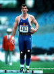 Ulf TIMMERMAN - East Germany - 1988 Olympic Champion (result)