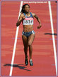 DeeDee TROTTER - U.S.A. - Fifth in the 400m at the 2005 World Champs (result)