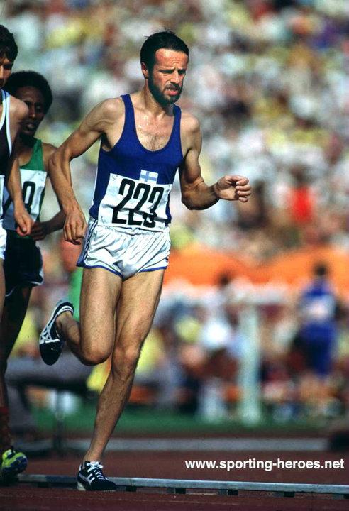 top east german athletes