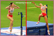 Blanka VLASIC - Croatia  - 4th in the High Jump at 2006 Euro Champs (result)