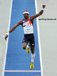 Phillips IDOWU - Great Britain - 2009 World Triple Jump Champion (result)