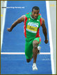 Nelson EVORA - Portugal - 2009 World Championships Triple Jump silver (result)