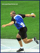 Gerd KANTER - Estonia - 2009 World Championships Discus bronze (result)