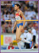 Anna CHICHEROVA - Russia - 2009 World Championships High Jump silver (result)