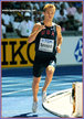 Nick SYMMONDS - U.S.A. - 6th in the 800m at the 2009 World Champs (result)
