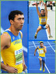 Oleksiy KASYANOV - Ukraine - 4th in the Decathlon at the 2009 World Champs (result)