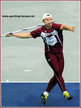 Ainars KOVALS - Latvia - 2009 World Champs Javelin finalist.