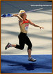 Christina OBERGFOLL - Germany - 5th in the Javelin at the 2009 World Champs (result)