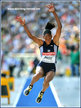 Shara PROCTOR - Anguilla - 6th in the Long Jump at the 2009 World Champs (result)