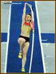 Silke SPIEGELBURG - Germany - 4th in the Pole Vault at the 2009 World Champs (result)