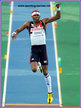 Phillips IDOWU - Great Britain - 2010 European Championships Triple Jump Gold (result)