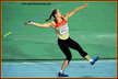 Katharina MOLITOR - Germany - 4th in the Javelin at the 2010 European Champs (result)