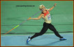 Christina OBERGFOLL - Germany - 2010 European Championships Javelin silver (result)