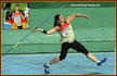 Linda STAHL - Germany - 2010 European Championships Javelin Gold.