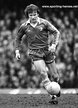 Eamonn BANNON - Chelsea FC - Biography of his brief football career at Chelsea.