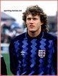 Dave BEASANT - England - Biography of his short England career.