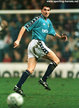 Paul BEESLEY - Manchester City FC - Biography of his Man City career.