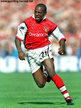 Luis BOA MORTE - Arsenal FC - Biography
