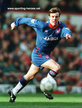 Craig BURLEY - Chelsea FC - Biography of his football career at Chelsea.