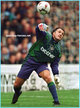 John BURRIDGE - Manchester City FC - Biography  of his Man City career.