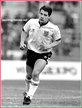 Tony COTTEE - England - Biography 1986-1988