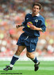 Tony COTTEE - Leicester City FC - Brief biography of his Foxes career .
