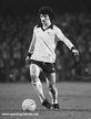 Terry CURRAN - Derby County FC - Football career at The Baseball Ground.
