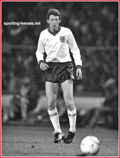 Peter Davenport - England - Biography 1985