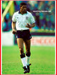 Brian DEANE - England - Biography 1991-1992