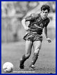 Tony DORIGO - Chelsea FC - Brief biography of his career at Chelsea.