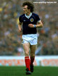 Allan EVANS - Scotland - Scottish Caps 1982