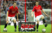 Jonny EVANS - Manchester United - 2009 League Cup Cup Final (Winners)