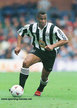 Les FERDINAND - Newcastle United FC - Biography