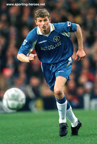 Tore Andre Flo - Chelsea FC - Biography of his football career at Chelsea FC.