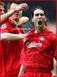 Luis GARCIA - Liverpool FC - Biography of his football career at Liverpool.