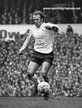 Archie GEMMILL - Derby County - Biography of his football career at The Baseball Ground.