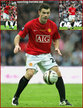 Darron GIBSON - Manchester United FC - 2009 League Cup Cup Final (Winners)