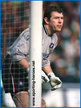 Andy GORAM - Rangers FC - Biography of Rangers career.