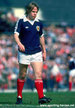 Arthur GRAHAM - Scotland - Scottish Caps 1977-1982