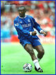Jimmy Floyd HASSELBAINK - Chelsea FC - Biography of his Chelsea career.
