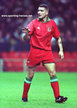 Vinnie JONES - Wales - Welsh Caps 1994-97
