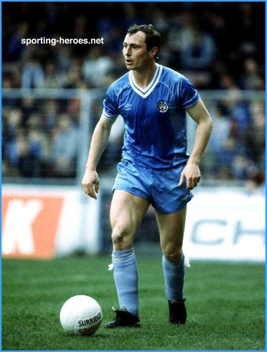 Bobby Mcdonald Aston Villa