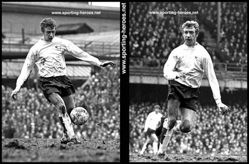 John McGovern - Derby County - Biography of his football career with The Rams.
